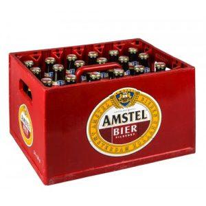 Amstel (krat 24 X 0.33 Cl)